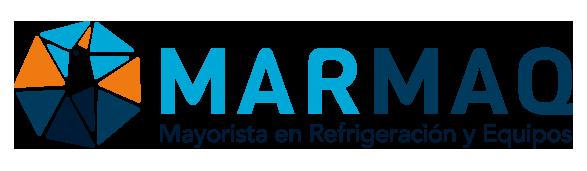 MARMAQ Mayorista en Refrigeración y Equipos logotipo - MARMAQ | Equipos de refrigeración, procesamiento y básculas