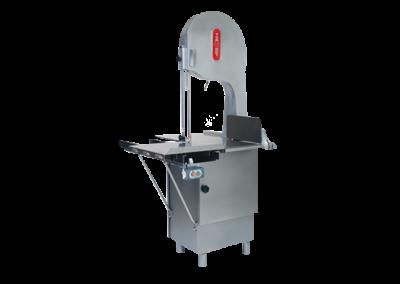 Venta procesadoras alimento guadalajara sierra industrial 5hp 400x284 - Sierras