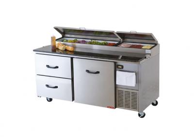 Venta refrigeradores congeladores guadalajara mesa fria 1 puerta 2c 400x284 - MESAS FRIAS