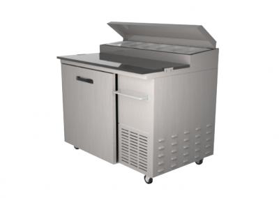 Venta refrigeradores congeladores guadalajara mesa fria 1 puerta 400x284 - MESAS FRIAS