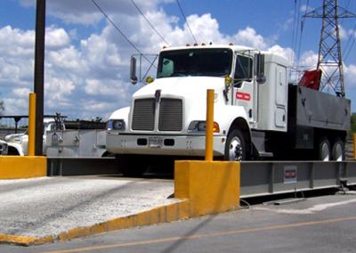 Basculas electronicas guadalajara torrey bascula camionera de rampa 400x284 - Básculas camioneras