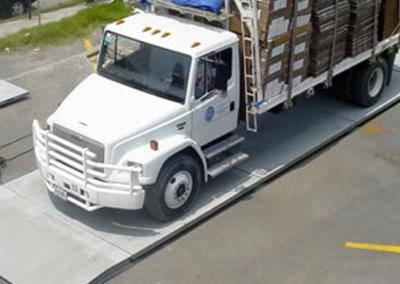 Basculas electronicas guadalajara torrey bascula camionera portatil 400x284 - Básculas camioneras