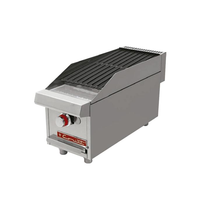 Equipo coccion industrial comercial guadalajara asadores - Cocción