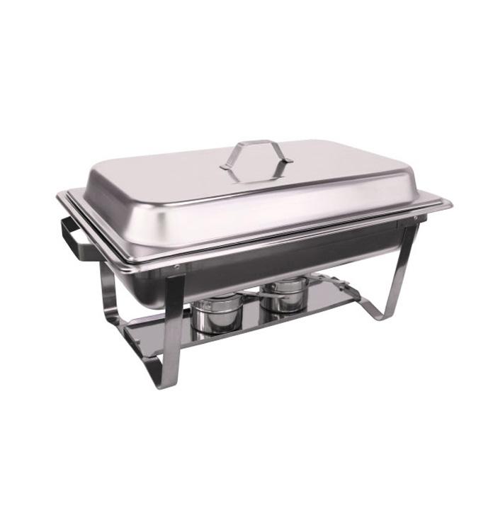 Utensilios cocina chefs guadalajara accesorios chafers - ACCESORIOS