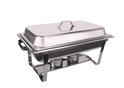 Utensilios cocina chefs guadalajara chafer clasico hr 0008 01 400x284 - Chafers