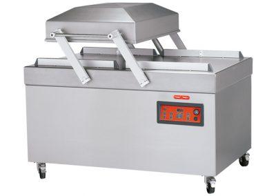 Venta procesadoras alimento guadalajara empacadora vacio EVD 2C160 400x284 - Empacadoras al Vacío