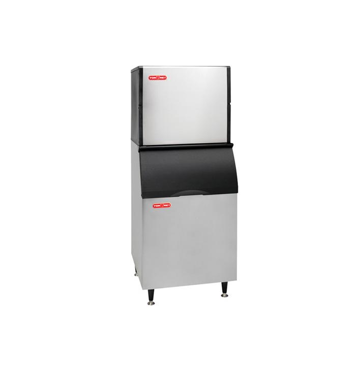 Venta procesadoras alimento guadalajara maquina de hielo MHC 500 - REFRIGERACIÓN