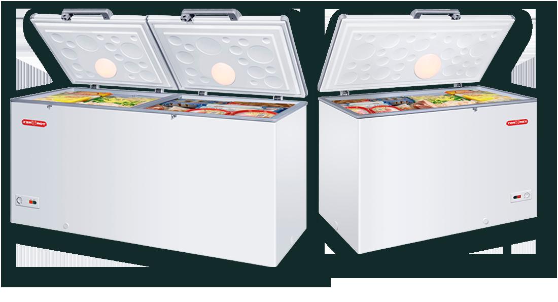 MARMAQ Mayorista en Refrigeración y Equipos inicio banner congeladores torrey - MARMAQ | Equipos de refrigeración, procesamiento y básculas