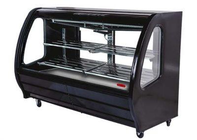 Venta refrigeradores congeladores guadalajara vitrina carnciera torrey tem 200 cn 400x284 - VITRINAS CARNICERAS