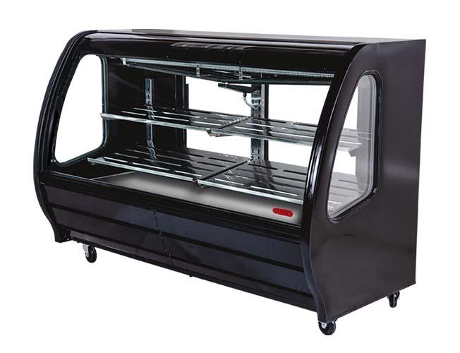 Venta refrigeradores congeladores guadalajara vitrina carnciera torrey tem 200 cn - REFRIGERACIÓN