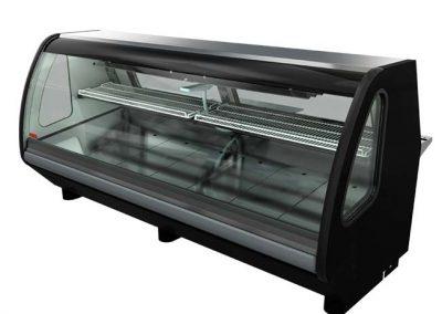 Venta refrigeradores congeladores guadalajara vitrina carnciera torrey vca 250 400x284 - VITRINAS CARNICERAS