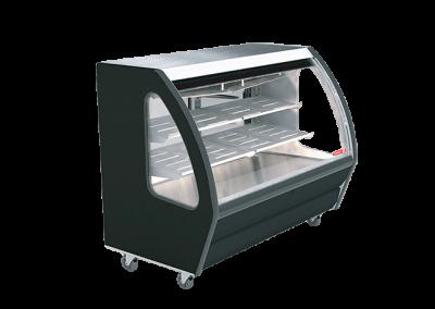 Venta refrigeradores congeladores guadalajara vitrina delicatessen torrey drd5 400x284 - VITRINAS CREMERAS