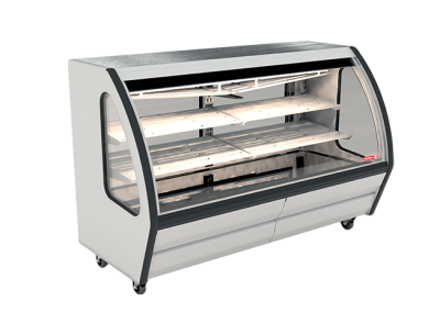 Venta refrigeradores congeladores guadalajara vitrina delicatessen torrey drd6 400x284 - VITRINAS CREMERAS