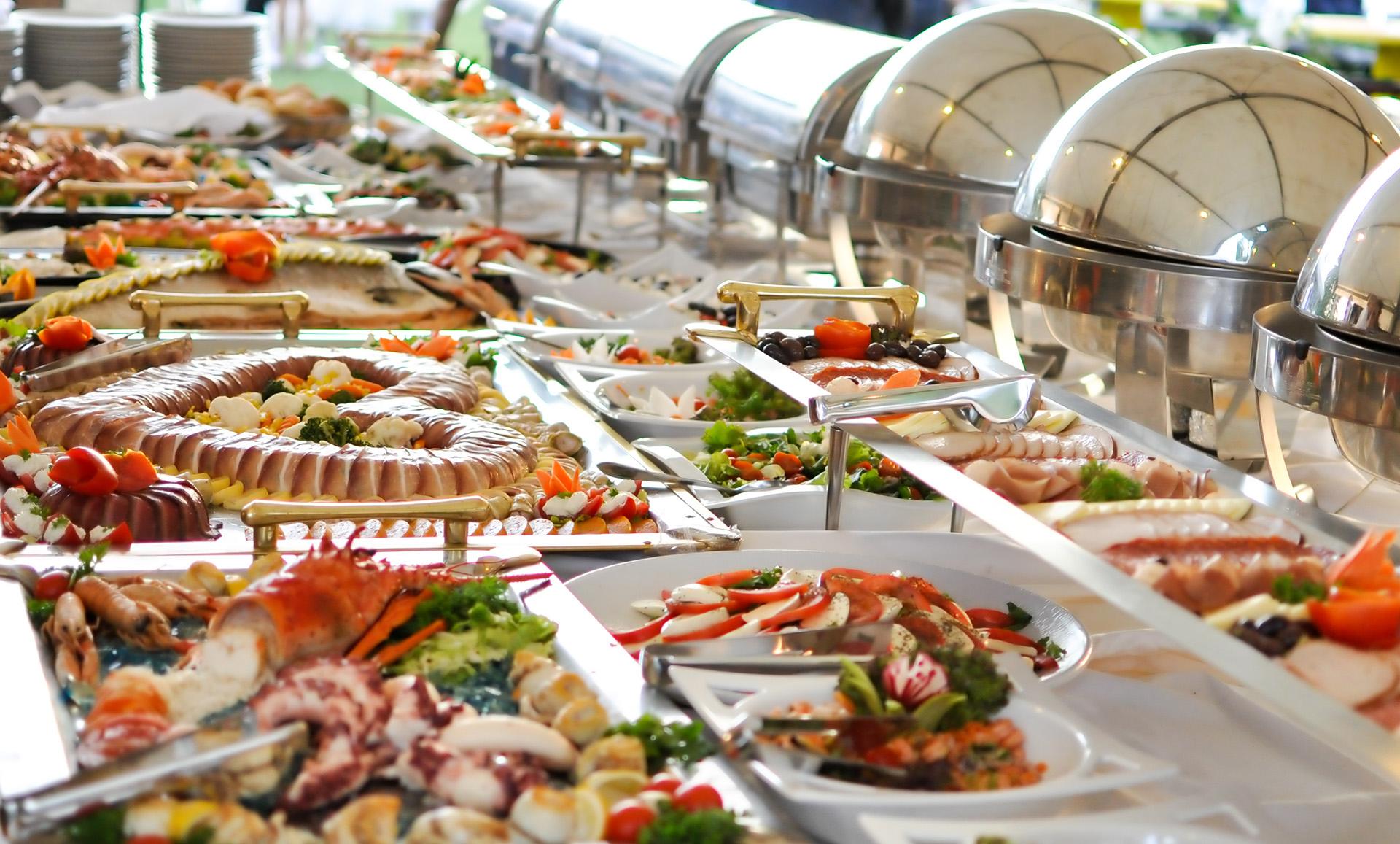 Venta servicio alimento guadalajara banner - Preparación de Alimentos
