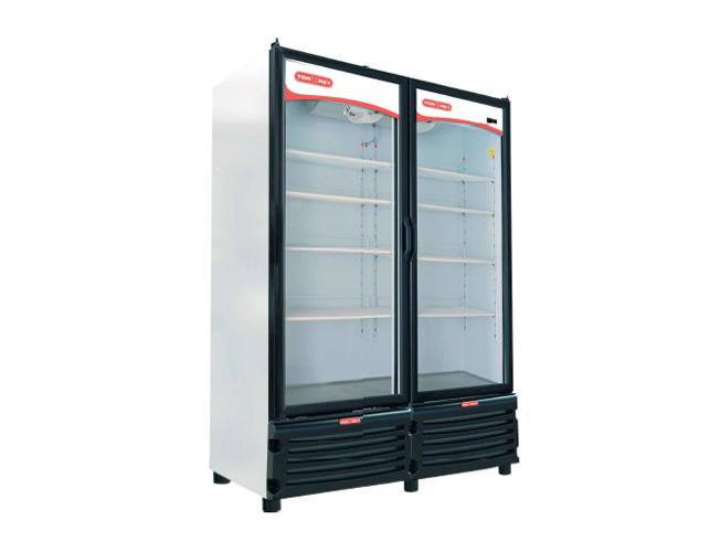 MARMAQ Mayorista en Refrigeración y Equipos inicio refrigerador TORREY RV42 - REFRIGERADOR VERTICAL TORREY RV42