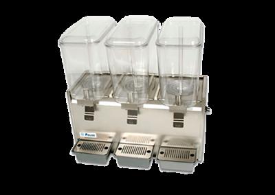 Venta procesadoras alimento guadalajara despachador DB 18X3 400x284 - SNACKS