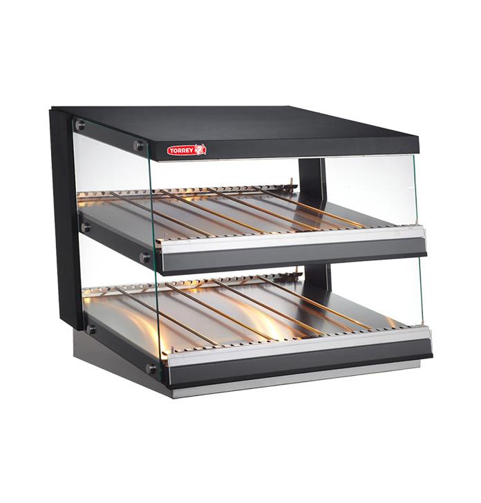 Venta procesadoras alimento guadalajara vitrina caliente - Preparación de Alimentos
