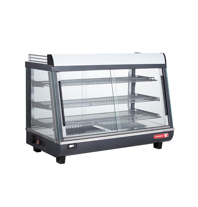 Venta procesadoras alimento guadalajara vitrina fria - Preparación de Alimentos