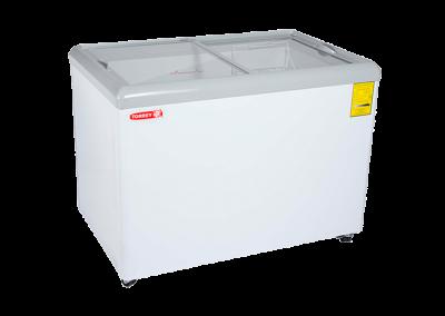 Venta refrigeradores congeladores guadalajara congelador torrey CHC 110P 400x284 - CONGELADORES