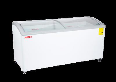 Venta refrigeradores congeladores guadalajara congelador torrey CHC 180C 400x284 - CONGELADORES