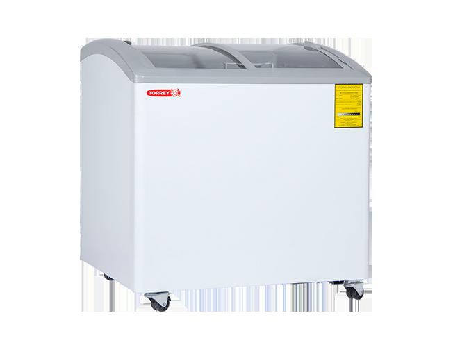 Venta refrigeradores congeladores guadalajara congelador torrey CHC 80C - CONGELADOR TORREY CHC-80C