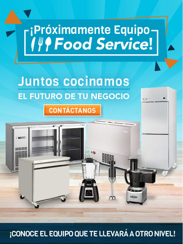 FoodService Pop up 1