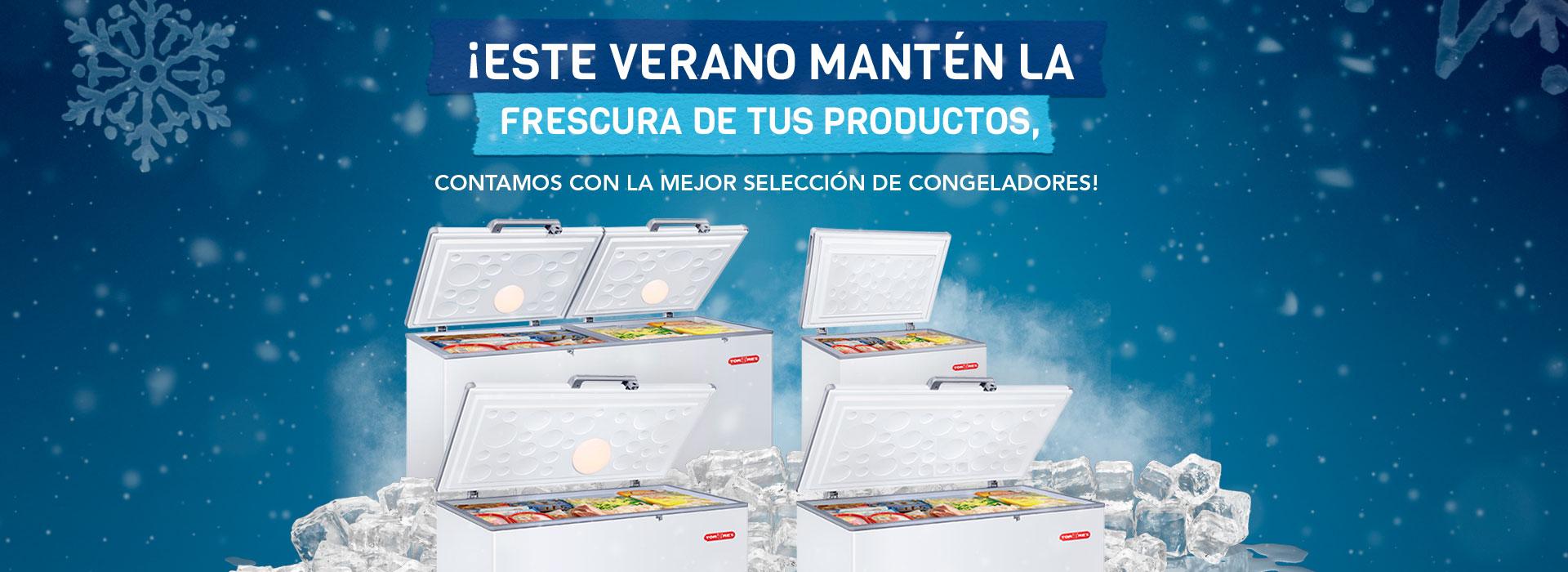 marmaq banner 1 - MARMAQ | Equipos de refrigeración, procesamiento y básculas